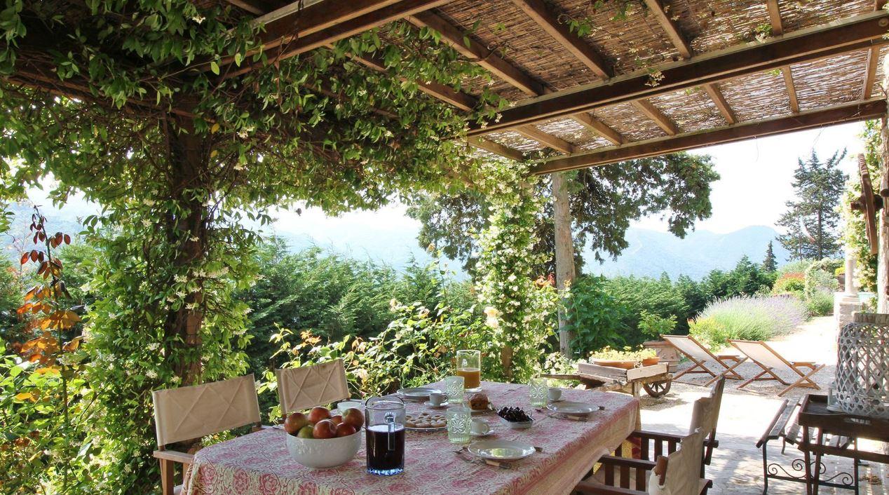 Tema Toscana Villa